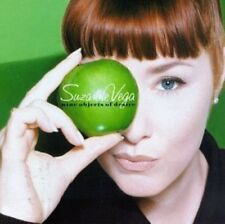 Suzanne Vega / Nine Objects Of Desire **NEW** CD