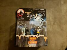 The New Batman Adventures Arkham Asylum Escape Batman vs Two-Face Battle Pack