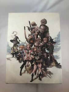 Final Fantasy XIV Online Limited Collector's Edition (Japan)