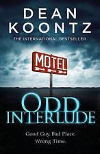 Odd Interlude by Dean Koontz (Paperback, 2012)