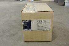 ITE Siemens FJ62B175 FJ 2P 600V 175A Circuit Breaker - NEW IN BOX