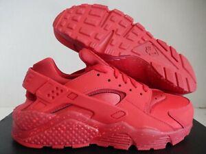 huarache rojas