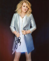 "Jillian Bell ""Rough Night"" AUTOGRAPH Signed 8x10 Photo B ACOA"
