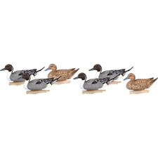 Flambeau Pintail Duck Decoys 6 Pack *Distressed Pkg