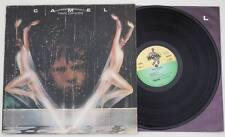 CAMEL Rain Dances LP Vinyl 1977 Nova Prog Rock