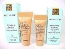 Estée Lauder Revitalizing Supreme Set - Face Cream 5ml & Eye Balm 3ml - BNIB