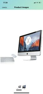 "Apple iMac A1224 20"" Desktop - MA877B/A (August, 2007)"
