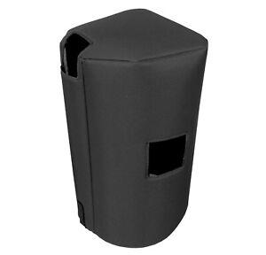 Alto Truesonic TS212 12 Powered Speaker Cover, Padded, Black, Tuki (alto011p)