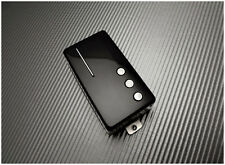 Railhammer Humcutter HUEVOS 90 Bridge Pickup Black (P90 tone, no hum)