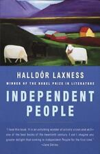 Independent People: By Laxness, Halldor
