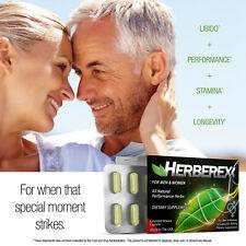 Male Enhancement Supplement Best Enlargement Pills ENLARGE BIGGER Herberex 72 hr