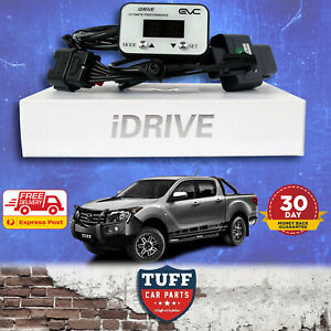 Mazda BT50 BT-50 2011 - 2019 iDrive WindBooster Electronic Throttle Controller