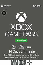 Xbox Game Pass Ultimate 14 giorni - Microsoft Xbox - codice download digitale IT