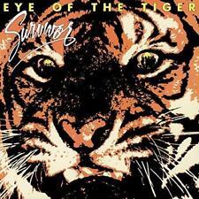 Survivor - Eye Of The Tiger - Collector's Edition (NEW CD)