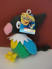 Pokemon Plush CHATOT by Jakks