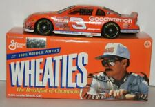 1997 Monte Carlo, #3 Goodwrench Wheaties die cast car 1:24 - DALE EARNHARDT