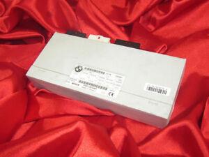 BMW F10 F11 F01 F02 5 7 series ECU POWER TAILGATE TRUNK LID LIFT CONTROL 7284597