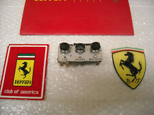 Ferrari 308,512 BB, 512 BBi - Hazard Switch Set Oem Part.