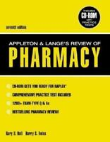 Appleton and Lange's Review of Pharmacy by Hall, Gary D.