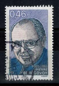 timbre France n° 3553 oblitéré année 2003