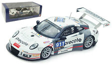Spark SF110 Porsche 911 GT3 R #911 Winner 24H Paul Ricard 2016 - 1/43 Scale