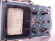 EICO 221 VTVM FOR PARTS OR REPAIR
