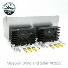 Double 90 Amp Rectifier Kit for Freedom II Dual Core PMG or Two Wind Turbines