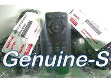 2012-2014 Lexus RX350 RX450h LS460 Car DVD Entertainment 1Remote + (2)headphones