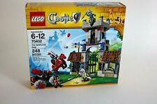 LEGO Castle The Gatehouse Raid (70402)