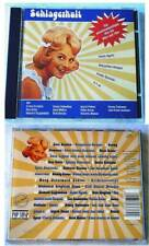 SCHLAGERKULT / 18 Original-Hits Buddy Caine, Rainbows Balla Balla,.. Sony CD TOP