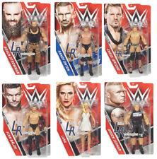 WWE Figures - Basic Series 75 - Mattel - Brand New - Sealed