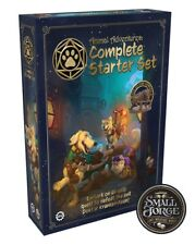 Animal Adventures RPG Starter Set Steamforged Games