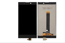 For Sony Xperia L3 LCD Touch Screen Display Digitizer Black Replacement Black