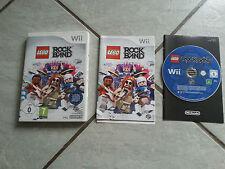 Wii Spiel Lego Rock Band