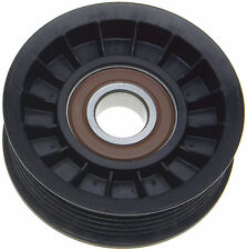 Accessory Drive Belt Tensioner Pulley-DriveAlign Premium OE Pulley Lower GATES