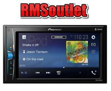 "Pioneer MVH-A200VBT 6.2"" Car Stereo iPod/iPhone Android USB Aux Bluetooth"