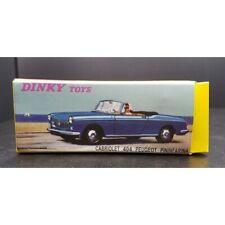 Atlas Dinky Toys-DINKY TOYS ATLAS CABRIOLET PEUGEOT 404 Pininfarina 528 1/43