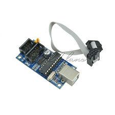 USB Tiny USBtinyISP AVR ISP Programmer Bootloader Meag2560 UNO R3 Arduino S