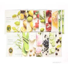 Innisfree It's Real Squeeze Mask Sheet 15pcs-Free gifts (FREE SHIPPING)