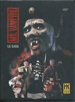 MISTER VAMPIRE L'INTEGRALE COFFRET 4 DVD-NEUF SOUS BLISTER