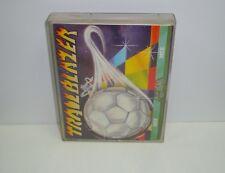 Cassette msx trailblazer