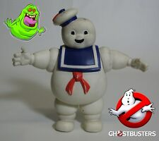 """GHOSTBUSTERS STAY PUFT MARSHMELLOW MAN  7"""" ACTION FIGURE VINTAGE 1984"""
