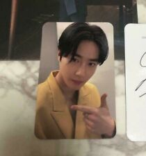 EXO Suho Ace 2020 Fanclub Official Photocard