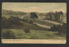 1910s London Road Turnbridge Wells UK POSTCARD The Woodbury Series No 1326