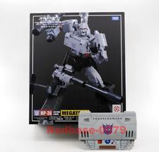 Takara Transformers Masterpiece MP36 Mp-36 Megatron 2.0 Coin Figure