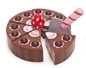 Le Toy Van Chocolate Cake