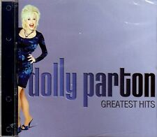 CD - DOLLY PARTON - Greatest hits