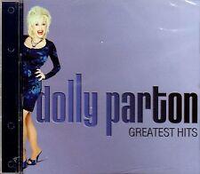 CD - DOLLY PARTON - Greatest hits