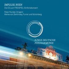Junge Deutsche Philharmonie - Impulse: Wien - CD