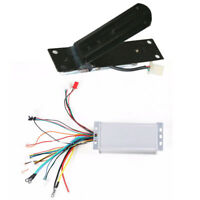 48V 1800W Brushless Controller Throttle Pedal for Go Kart Quad ATV Scooter E Bik